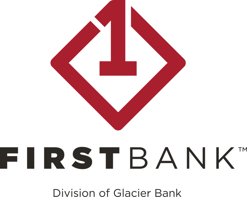 Corporate Sponsor:  First Bank a division of Glacier Bank
