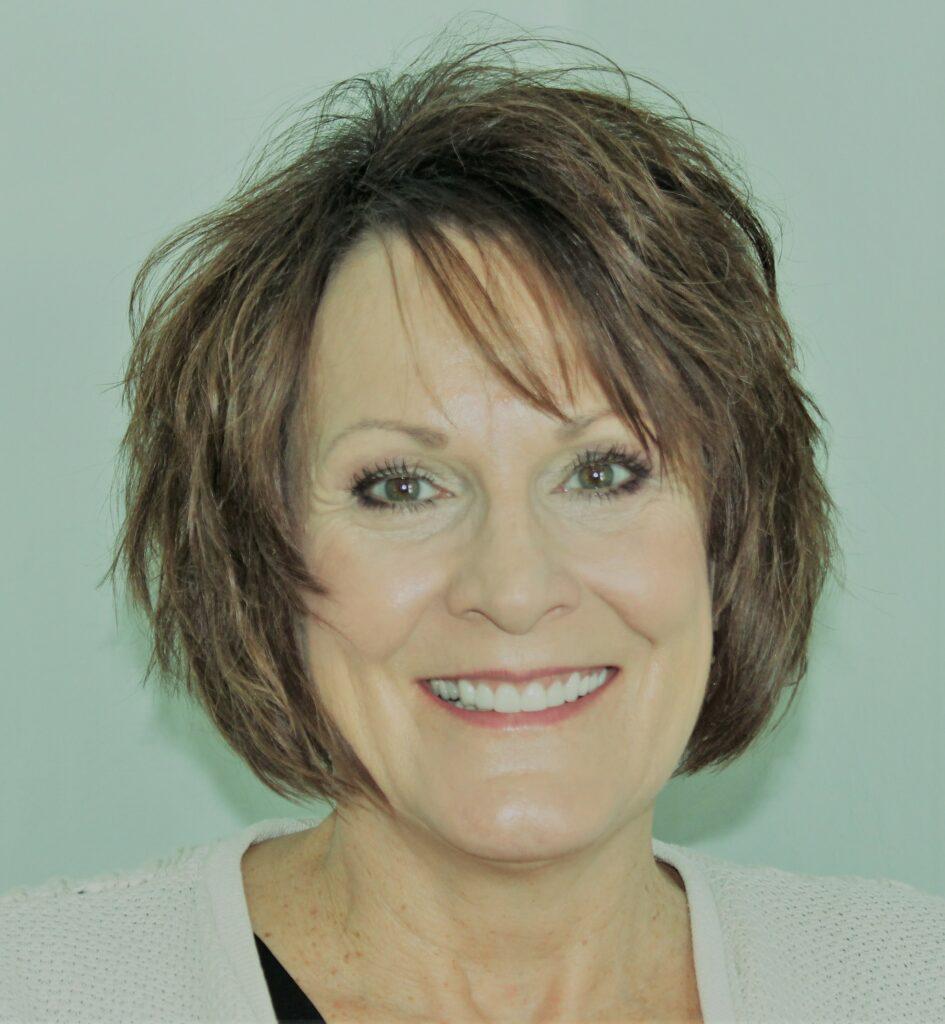 Wanda Rogers:  Executive Director