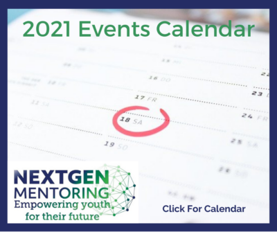 A calendar page with a date circled as an event reminder.